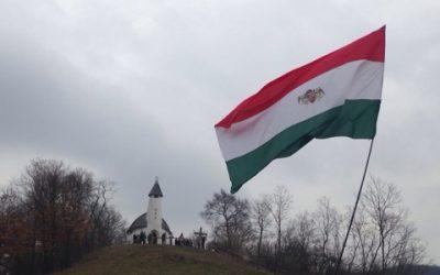 Ima Magyarországért