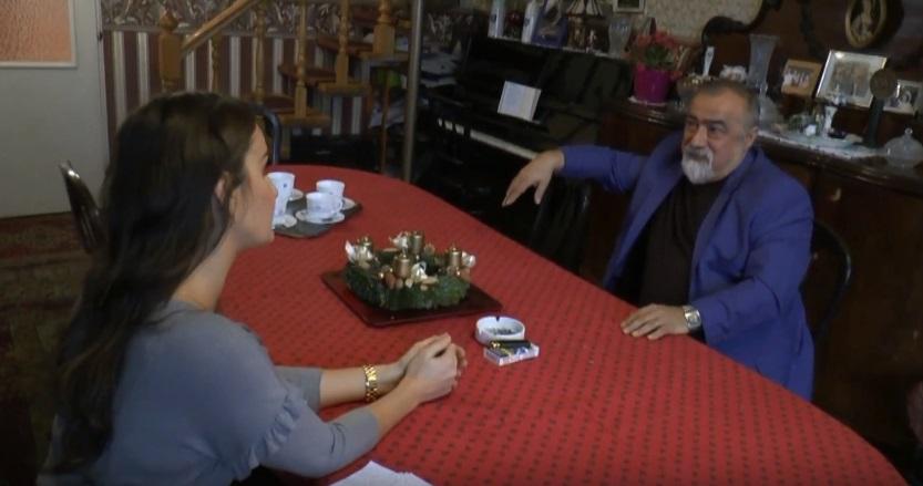 A magyar kultúra mélytűzű kohója kiéget minden salakot – Videóriport Takaró Mihállyal