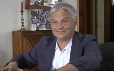 A magyar nemzet küldetése visszahozni a kereszténységet Európába – Beszélgetés Dr. Csókay Andrással
