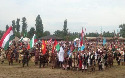 A Kurultáj üzenete: a magyar néplélek Keleten sarjadt – VIDEÓVAL