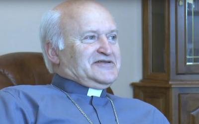 Nem lehet csak úgy véletlenül megmaradni magyarnak – Beszélgetés dr. Német László nagybecskereki püspökkel, az augusztus 20-i ünnepi szentmise szónokával