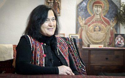 Kiformálódott egy fényes réteg a magyarságon belül – Videóriport Petrás Máriával
