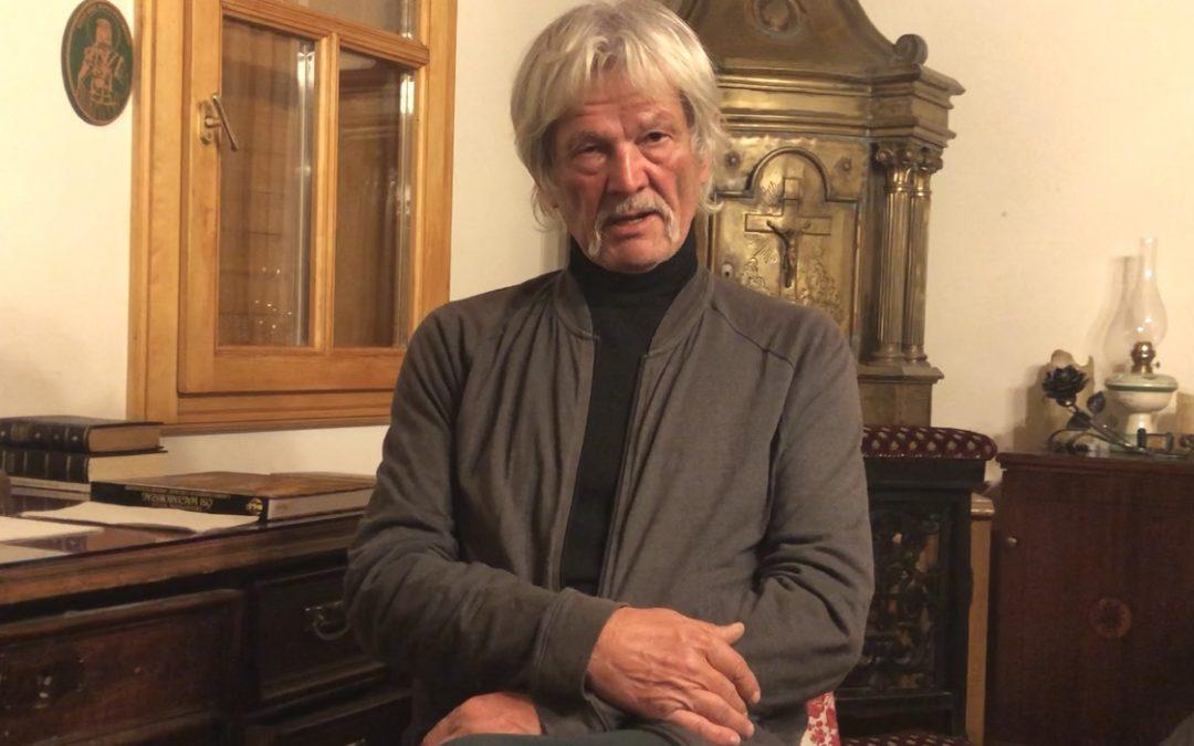 Segíts magadon, az Isten is megsegít! – Dr. Papp Lajos videó-üzenete a koronavírus kapcsán
