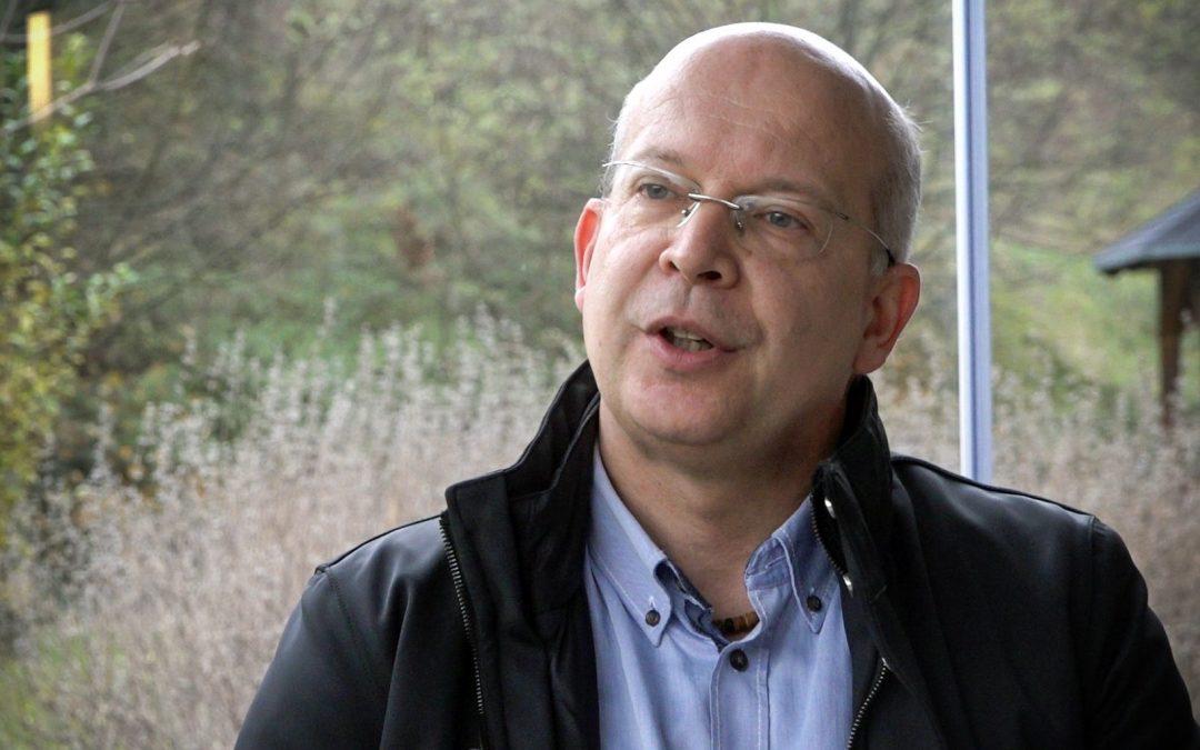 A rábaközi hagyaték az emberiség meghatározó kultúrkincse – Darnói Tiborral beszélgettünk