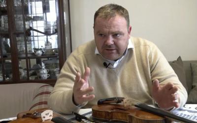 Aki találkozik a magyar népi kultúrával, beleszeret! – Pál István Szalonnával beszélgettünk