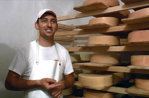 Gyöngyszemek Gyergyóból – A manufaktúra, ahol kedvenc sajtjaim készülnek