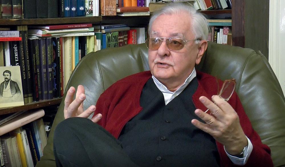 Nemzetkoronázásra van szükség – Beszélgetés dr. Zétényi Zsolttal
