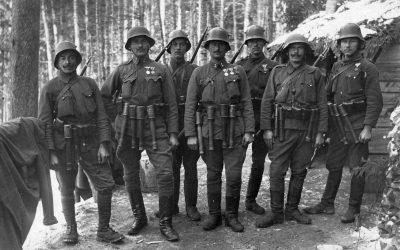 A Nagy Háború magyar hősei