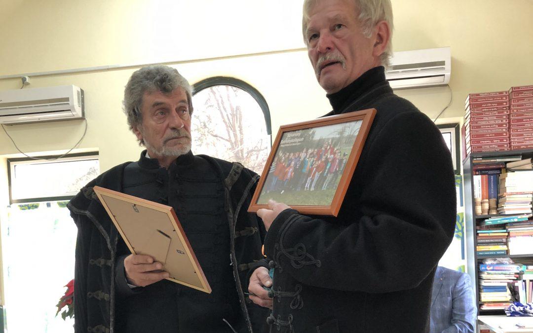 Dr. Papp Lajos: Magyarnak születni ritka gyönyörűség és felelősség
