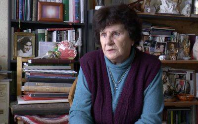 """""""Nem tettem le a fegyvert, csak másképp harcolok"""" – Wittner Máriával beszélgettünk"""