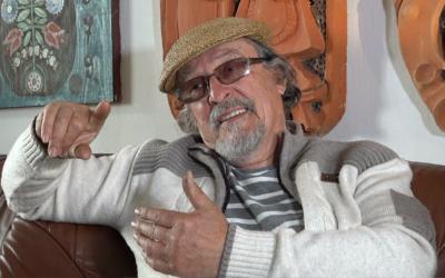 A leghosszabb lelkiállapot – Kádár Ferenccel beszélgettünk